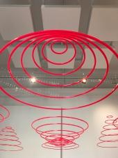 Elias Crespin Circular Inception, 2016