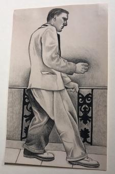 Lucian Freud (1922-2011),