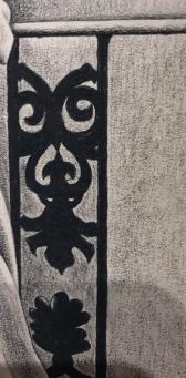 Lucian Freud (1922-2011), (détail)Jean-Luc Baroni Ltd