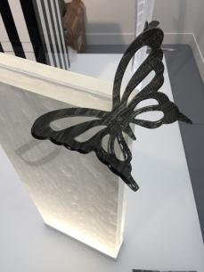 "Thomas Bastide ""Butterfly"" pour Dacryl"