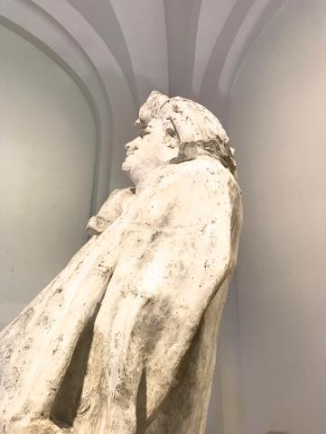"""Rodin """"Balzac"""""""