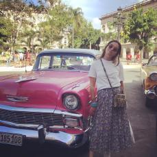 Cuba @thegazeofaparisienne