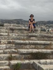 Byblos - théâtre antique ©thegazeofaparisienne