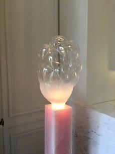 Lampe de Mathieu Lehanneur