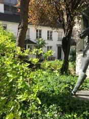 Musée Atelier Zadkine ©thegazeofaparisienne