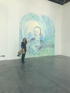 Marie Laure de Clermont Tonnerre Palais de Tokyo