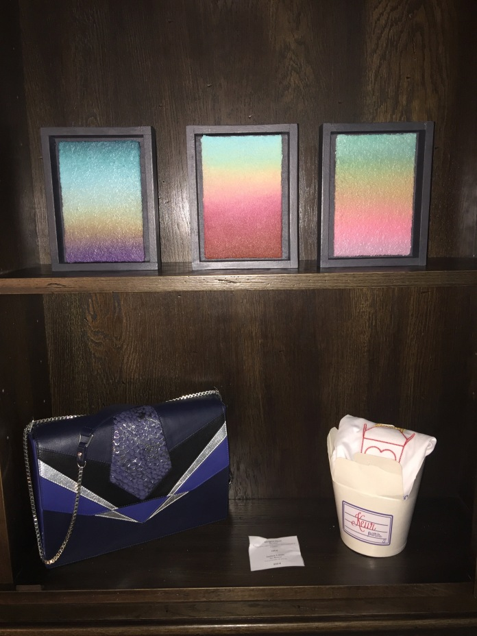 "Pop up store ""SOMETHING IN THE BOX"" Flash Design Store et Studio Marant"
