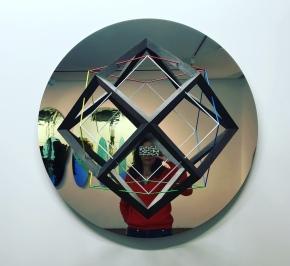 Olafur Eliasson The we mirror