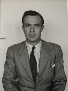 Portarit d'Adolpho Bioy Casares (1914-1999)