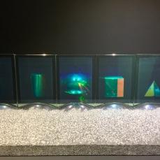Hologrammes de Piotr Kowalski