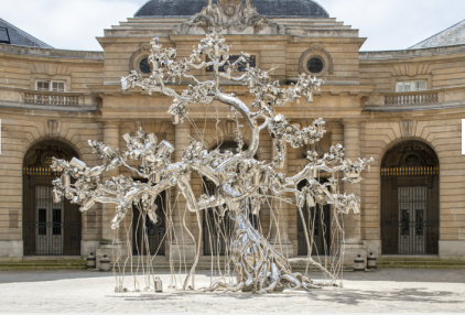 People Tree, © La Monnaie de Paris/ Martin Argyroplo