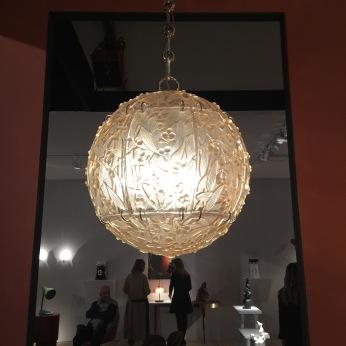 Galerie JACQUES LACOSTE, RENÉ LALIQUE