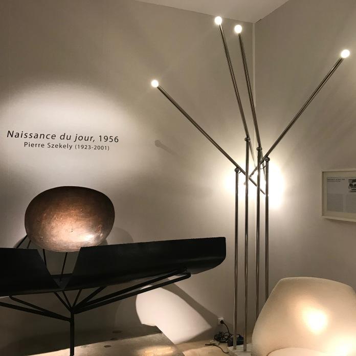 Galerie Alexandre Guillemain ARTEFACT DESIGN