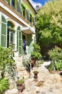 Musée de la vie Romantique - Crédit Photo : Edtrphotography