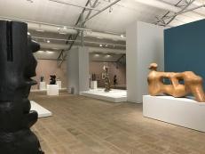 Henry Moore FHEL - Landerneau