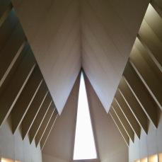 Chapelle de Francesco Magnani et Traudi Pelzel