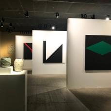 Fondation Cartier - Géométries Sud