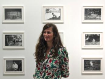 Agnès Geoffray - Galerie Maubert