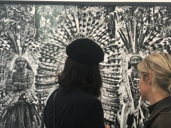 "Sebastiao Salgado ""Indiens Yawanawa"" 2016 Polka Galerie"