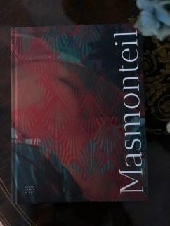 Olivier Masmonteil, Monographie Editions Cercle d'Art.