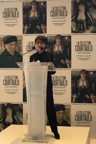 Commissaire général : Suzanne Pagé -