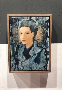 Jeronimo Elespe Missed 18x13 cm @galerie Van Doren Waxter