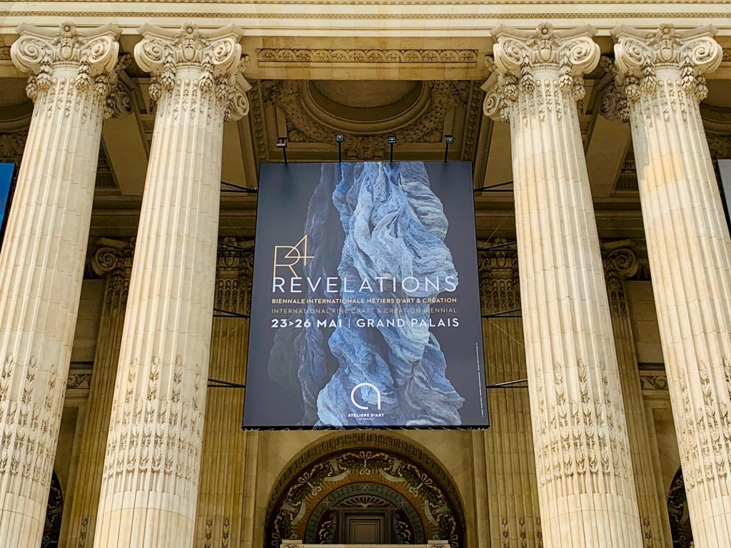 Salon Révélations - Grand-Palais - Paris