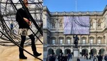 Tate Britain 2019 Antony Gormley