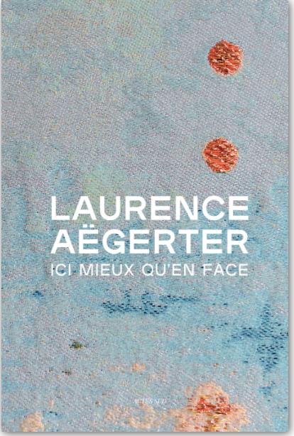 Artiste Laurence Aëgerter, Petit Palais - Expo Paris Musées