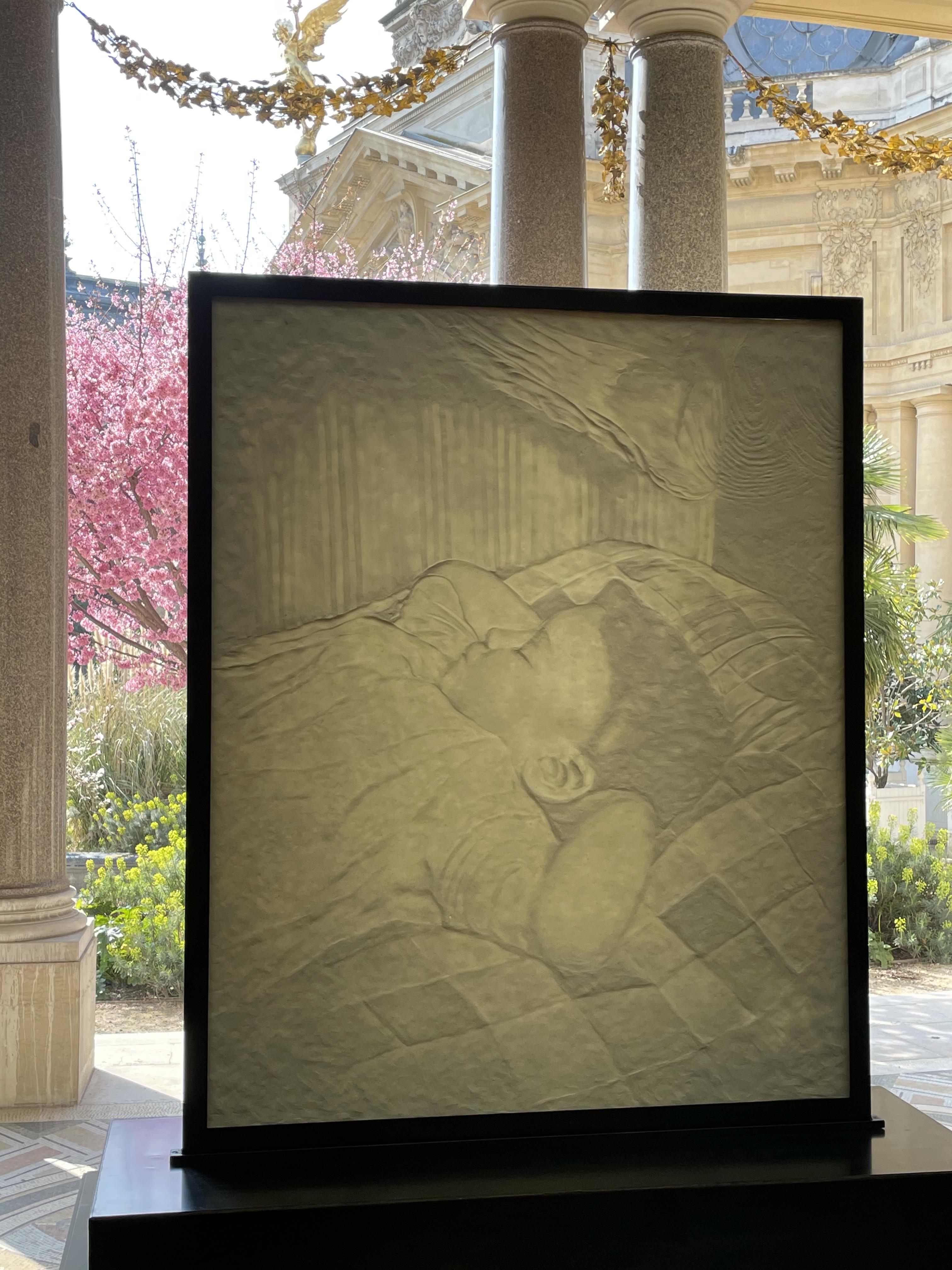 Artiste Laurence Aëgerter, Petit Palais - Expo Paris Musées - Sèvres