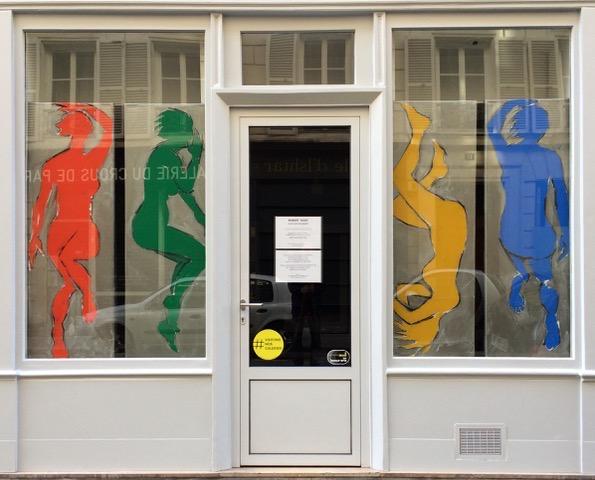 Galerie Arnaud Lefebvre