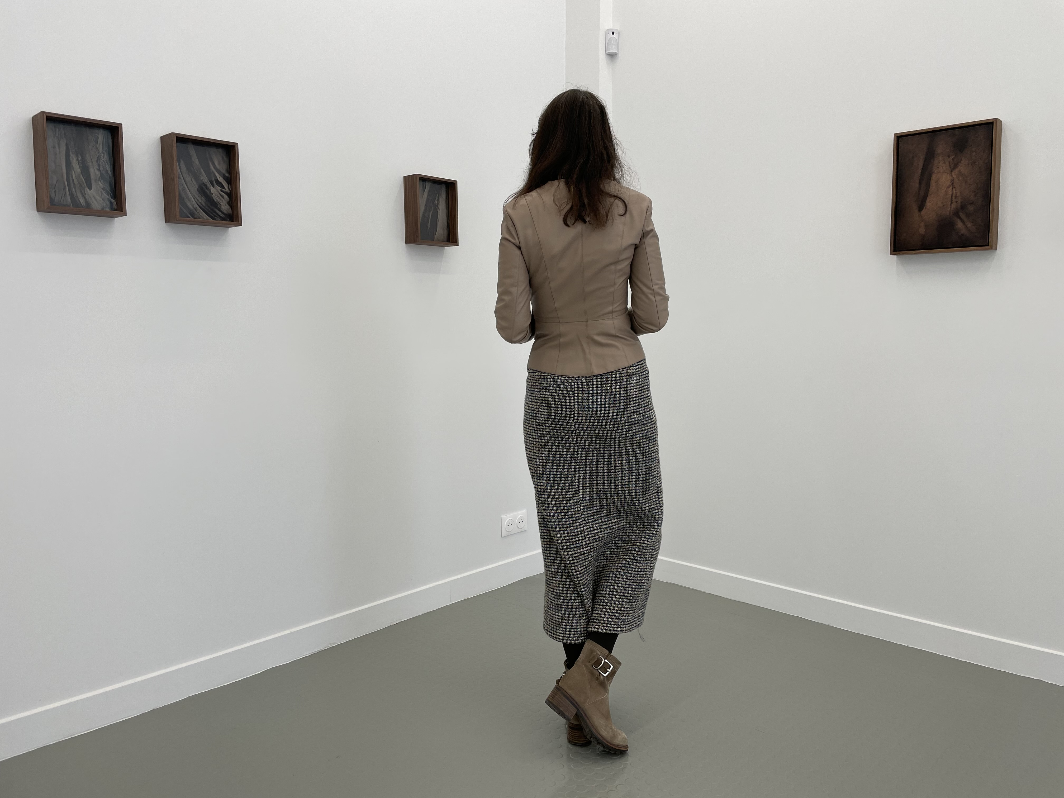 MARTÍN SOTO CLIMENT - vue d'ensemble - Galerie Andréhn-Schiptjenko Paris