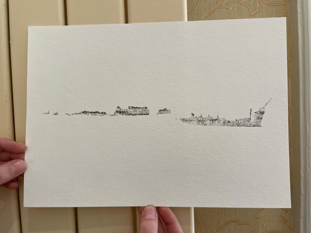 Maris Havel - Drawing Factory
