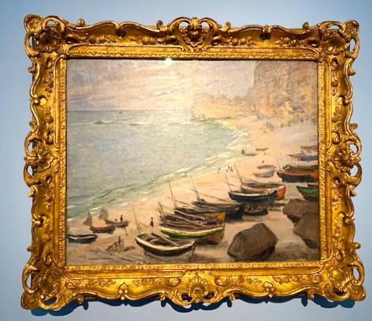 Claude Monet, 1883