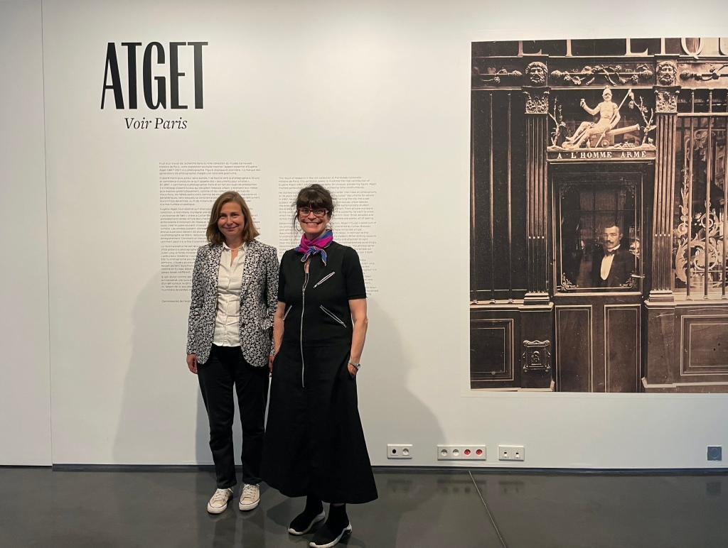 Fondation Henri Cartier-Bresson