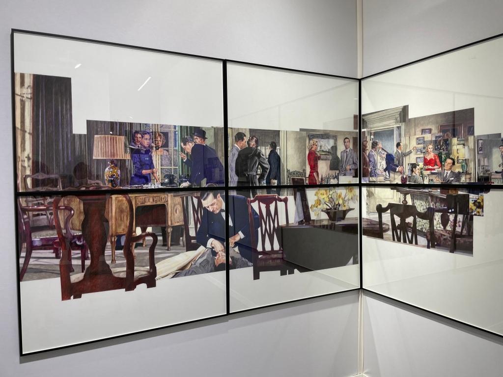 Galerie Claire Gastaud