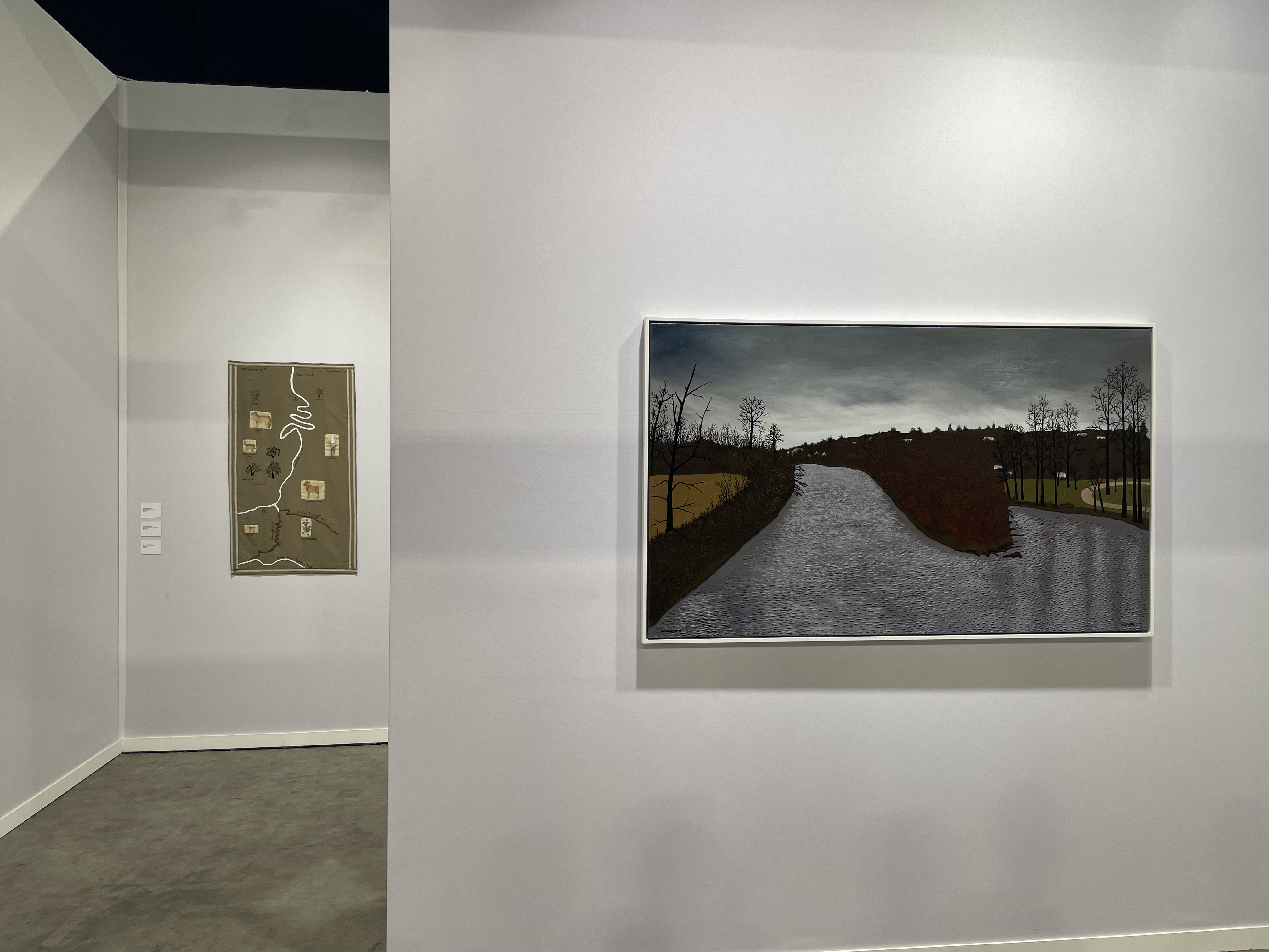 Massimo de Carlo Gallery