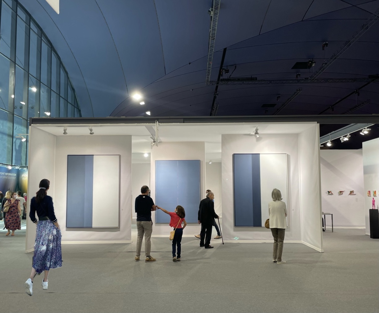 Galerie Claude Bernard